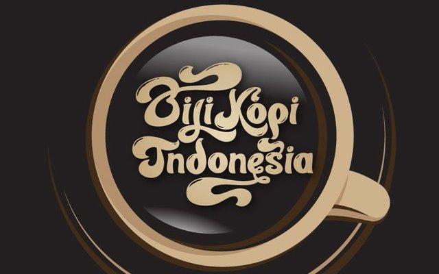 "Biji Kopi Indonesia ""Aroma of Heaven"""