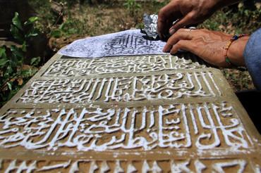 Nasib Pilu Makam-Makam Pembesar Kerajaan Aceh Darussalam