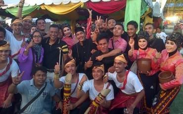 Inilah Para Pemenang Lomba Festival Sabang Fair