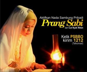 NSP Prang Sabi - Niken