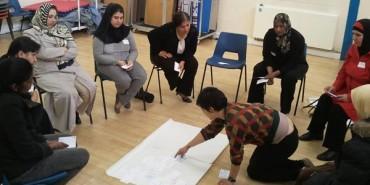 Muslim Glasgow Jadikan Ramadhan untuk Integrasi