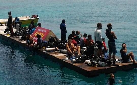 Sabang Open 2014 Berlangsung Meriah