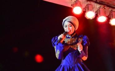 Penyanyi Aceh Akan Hadir di Jakarta Melayu Festival