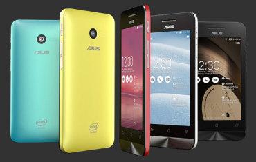 ASUS Hadirkan Smartphone Generasi Baru ZenFone 4S