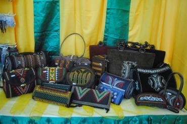 Tas Khas Aceh Tembus Pasar Internasional