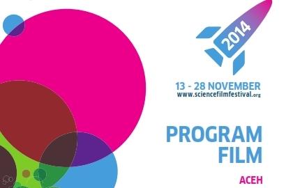 "Science Film Festival Hadirkan Tema ""Teknologi Masa Depan"" di Aceh"