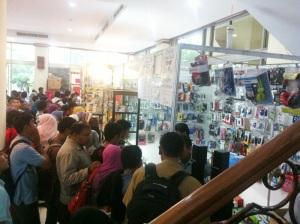 Pameran Komputer 2014 di Banda Aceh