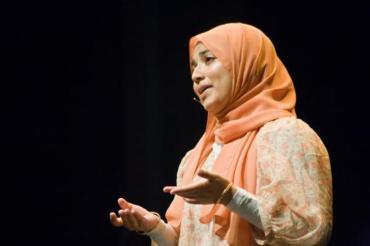 Hijabi Monolog Indonesia Akan di Pentaskan di Aceh