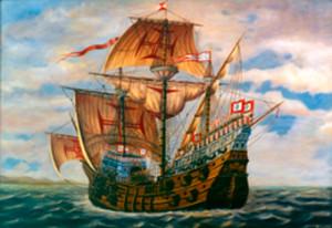 Kapal Flor-de-la-mar