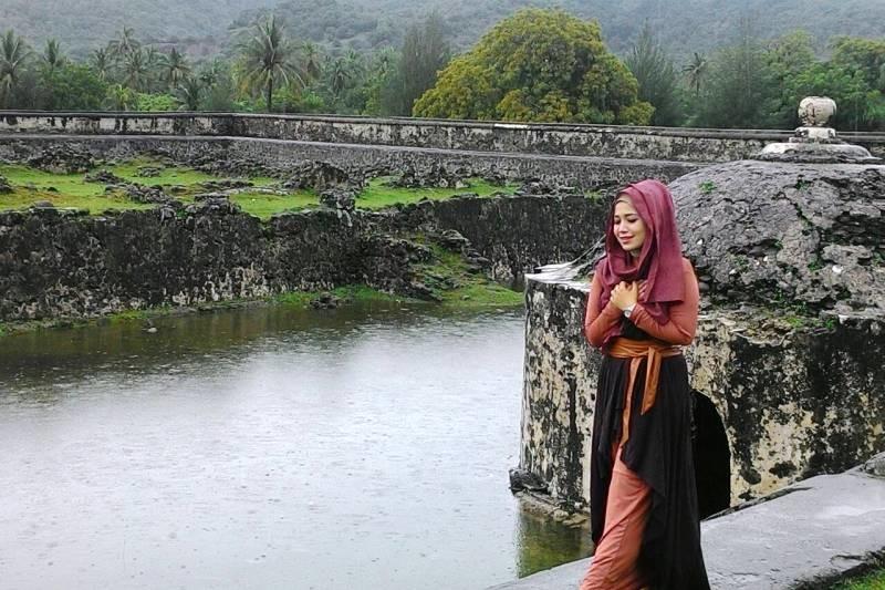 Niken, Promosikan Keindahan Alam Aceh Lewat Video Klip